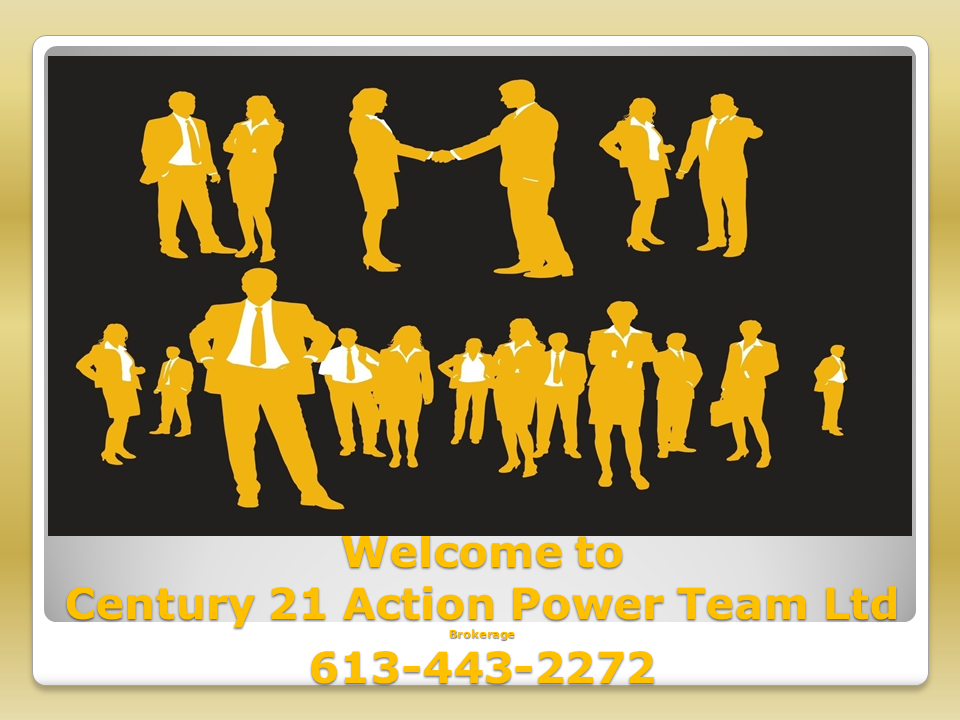 Century 21 Action Power Team